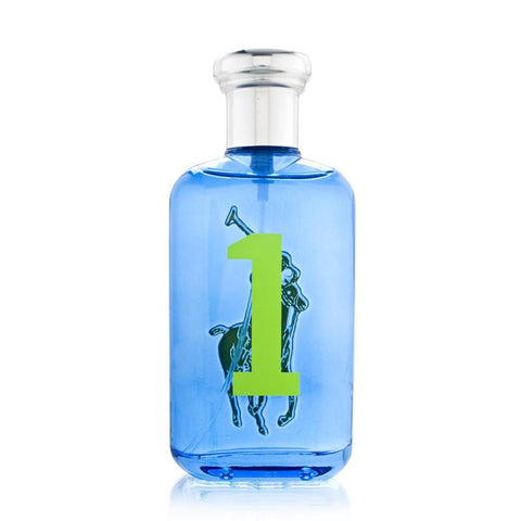 RALPH LAUREN BIG PONY #1 For Women by Ralph Lauren EDT 3.4 OZ. (Tester W/Cap) - Aura Fragrances