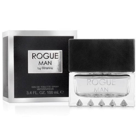 ROGUE MAN By Rihanna EDTfor Men - Aura Fragrances