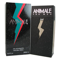 ANIMALE For Men by Parlux EDT - Aura Fragrances