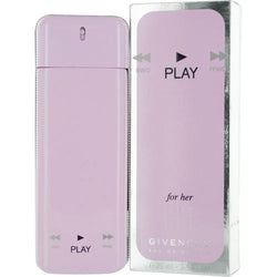 GIVENCHY PLAY For Women by Givenchy EDP - Aura Fragrances