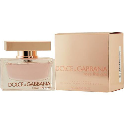 ROSE THE ONE For Women by Dolce & Gabbana  EDP - Aura Fragrances