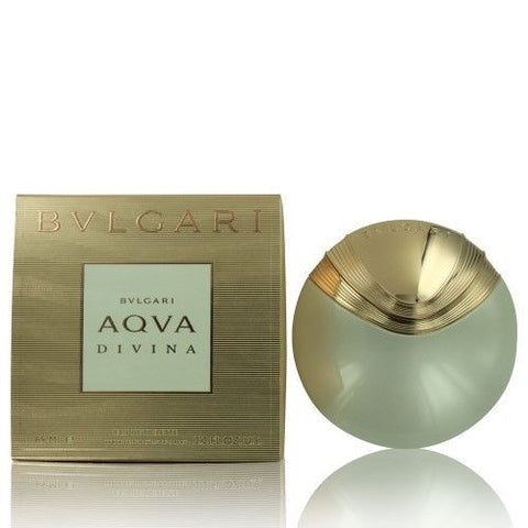 AQVA DIVINA For Women by Bvlgari EDT - Aura Fragrances