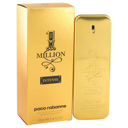 1 MILLION INTENSE For Men by Paco Rabanne EDT - Aura Fragrances
