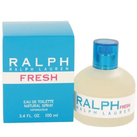 RALPH LAUREN FRESH For Women by Ralph Lauren EDT - Aura Fragrances