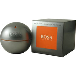 BOSS IN MOTION For Men by Hugo Boss EDT - Aura Fragrances
