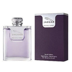 JAGUAR PRESTIGE SPIRIT  For Men by Jaguar EDT - Aura Fragrances