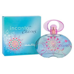 INCANTO CHARMS For Women by Salvatore Ferragamo EDT - Aura Fragrances