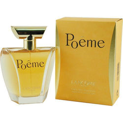 POEME For Women by Lancome EDP - Aura Fragrances