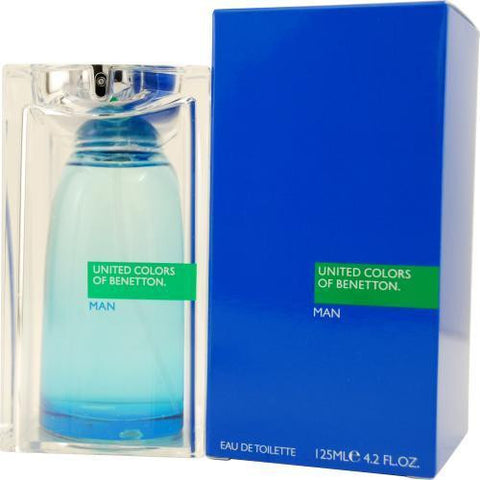 UNITED COLORS By Benetton EDTfor Men - Aura Fragrances