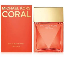 MICHAEL KORS CORAL For Women by Michael Kors EDP - Aura Fragrances