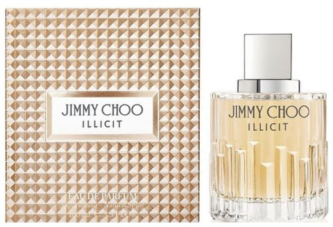JIMMY ILLICIT For Women by Jimmy Choo EDP - Aura Fragrances