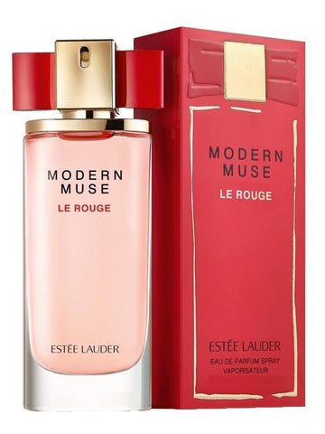 MODERN MUSE LE ROUGE For Women by Estee Lauder EDP - Aura Fragrances