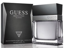 GUESS SEDUCTIVE HOMME By Guess EDT - Aura Fragrances