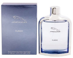 JAGUAR CLASSIC BLUE For Men by Jaguar EDT - Aura Fragrances