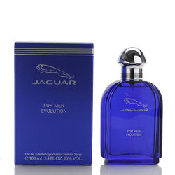 JAGUAR EVOLUTION For Men by Jaguar EDT - Aura Fragrances