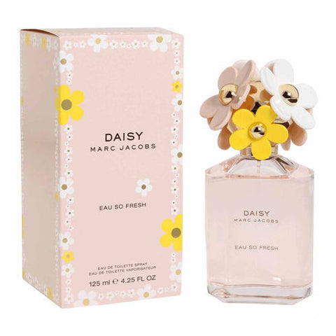 DAISY EAU SO FRESH For Women by Marc Jacobs EDT - Aura Fragrances