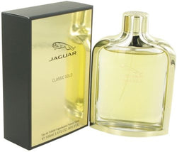 JAGUAR CLASSIC GOLD For Men by Jaguar EDT - Aura Fragrances