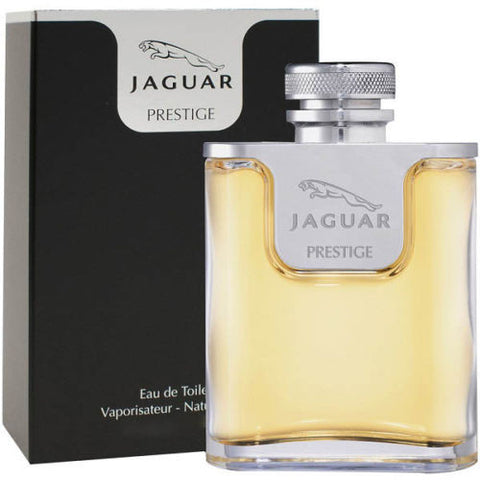JAGUAR PRESTIGE For Men by Jaguar EDT - Aura Fragrances