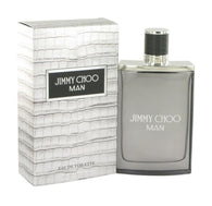 JIMMY CHOO MAN by Jimmy Choo EDT - Aura Fragrances