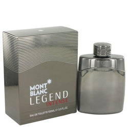 MONT BLANC LEGEND INTENSE For Men by Mont Blanc EDT - Aura Fragrances