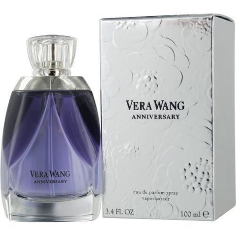 VERA WANG ANNIVERSARY For Women by Vera Wang EDP - Aura Fragrances