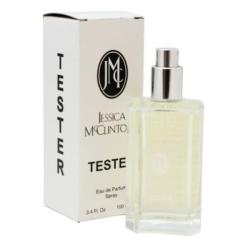 JESSICA MCCLINTOCK For Women by Jessica McClintock EDP 3.4 OZ. (Tester/No Cap) - Aura Fragrances