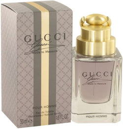 GUCCI MADE TO MEASURE For Men by Gucci EDT - Aura Fragrances