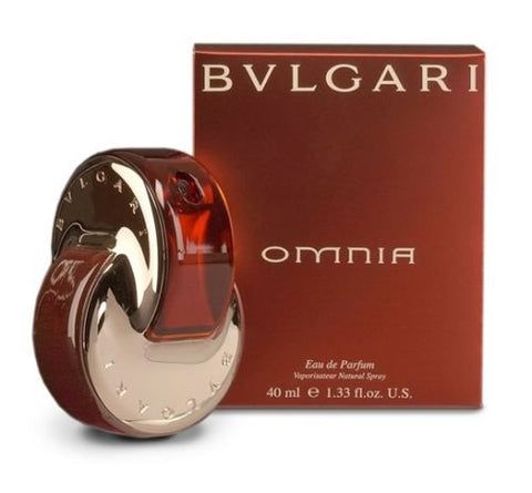 OMNIA For Women by Bvlgari  EDP - Aura Fragrances