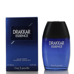 DRAKKAR ESSENCE For Men by Guy Laroche EDT - Aura Fragrances