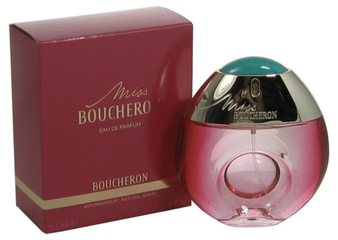 MISS BOUCHERON For Women by Boucheron EDP - Aura Fragrances