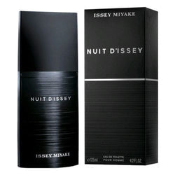 NUIT D ISSEY For Men by Issey Miyake EDT - Aura Fragrances