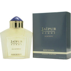 JAIPUR HOMME For Men by Boucheron EDP - Aura Fragrances
