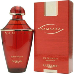 SAMSARA For Women by Guerlain EDT - Aura Fragrances