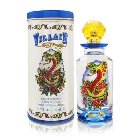 ED HARDY VILLAIN For Men by Christian Audigier EDT - Aura Fragrances