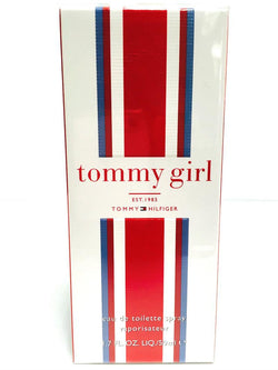 TOMMY GIRL By Tommy Hilfiger EDT - Aura Fragrances