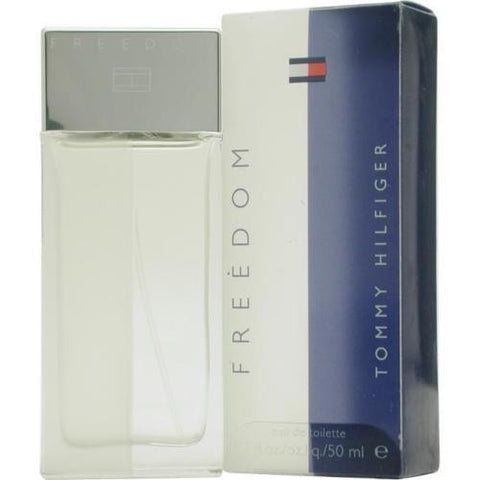 FREEDOM For Men by Tommy Hilfiger EDT - Aura Fragrances
