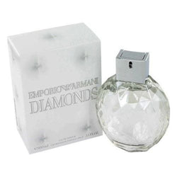 EMPORIO ARMANI DIAMONDS For Women by Giorgio Armani EDP - Aura Fragrances