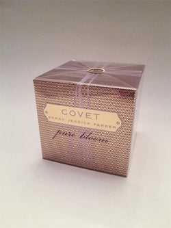 COVET PURE BLOOM For Women by Sarah Jessica Parker EDP - Aura Fragrances