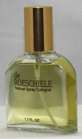 DE ROESCHIELE For Men by De Roeschiele EDC - Aura Fragrances