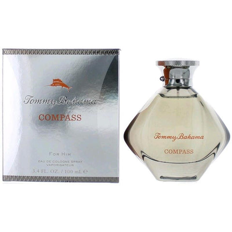 TOMMY BAHAMA COMPASS For Men by Tommy Bahama EDT - Aura Fragrances