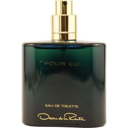 POUR LUI For Men by Oscar de la Renta EDT 3.4 OZ. (Tester/ No Cap) - Aura Fragrances
