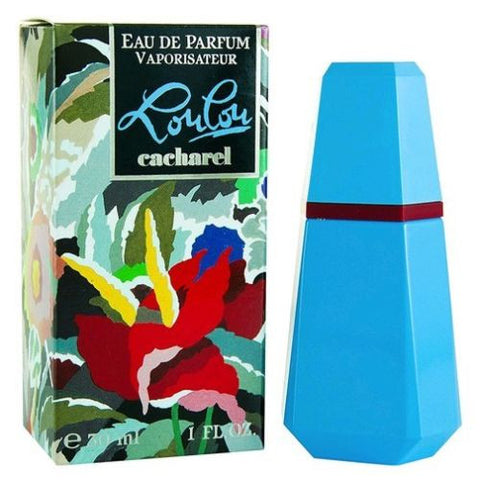 LOU LOU For Women by Cacharel EDP - Aura Fragrances