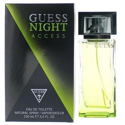 GUESS NIGHT ACCESS  For Men by Guess EDT - Aura Fragrances