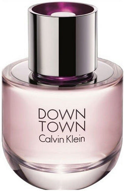 DOWN TOWN For Women by Calvin Klein EDP - Aura Fragrances