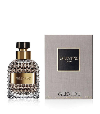 VALENTINO UOMO By Valentino EDTfor Men - Aura Fragrances