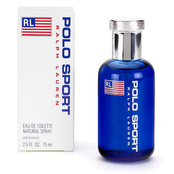 POLO SPORT For Men by Ralph Lauren EDT - Aura Fragrances