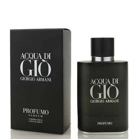 ACQUA DI GIO PROFUMO For Men by Giorgio Armani EDP - Aura Fragrances