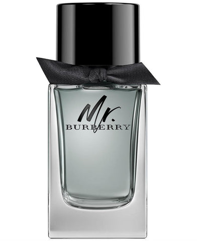 MR. BURBERRY For Men by Burberry EDT - Aura Fragrances