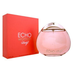 ECHO For Women by Davidoff  EDP - Aura Fragrances