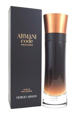 ARMANI CODE PROFUMO For Men by Giorgio Armani EDP - Aura Fragrances